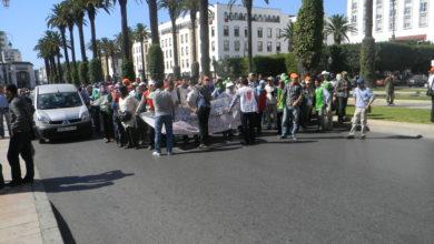 Die hochqualifizierten Arbeitslosen in Marokko